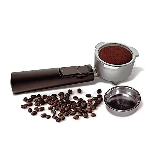 414AiKAIomL - Mr. Coffee Cafe Barista Espresso and Cappuccino Maker, Silver