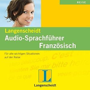 Langenscheidt Audio-Sprachführer Französisch Hörbuch