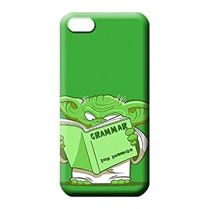 iphone 5c phone back shell Cases Eco Package pictures yoda grammar