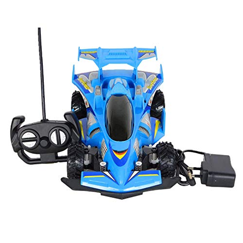Jack Royal Remote Control X Gallop Real Racing Cross Country Race Car with 3D Magic Light & Sound | Front & Rear Suspension | Radio Control (Blue) (Random Colors) (B085DXZQB1) Amazon Price History, Amazon Price Tracker