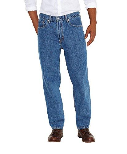 Levis Loose Fit Jeans - 7
