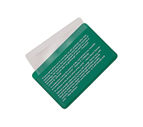 best glide ase credit card size fresnel lens fire starter and magnifier lenses 3 packs green. Black Bedroom Furniture Sets. Home Design Ideas