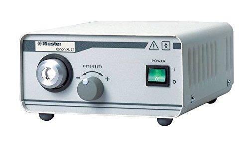 Riester RI-6301 Xenon Proyector de luz fría, 230 V, XL 24: Amazon ...