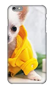 For Iphone Case, High Quality Animal Dog For Iphone 6 Plus Cover Cases / Nice Case For Lovers