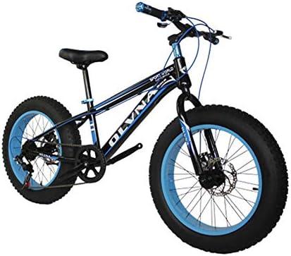 WYFDM Bicicletas, Plegado MTB 20