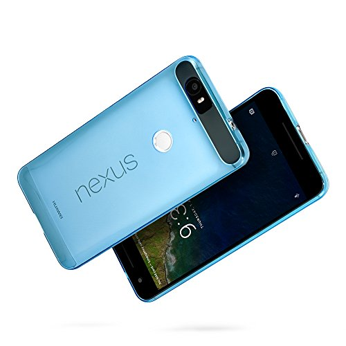 Nexus 6P Case, 5 Pack Ace Teah™ Ultra Thin Slim ...