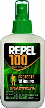 Top Insect Repellent Items