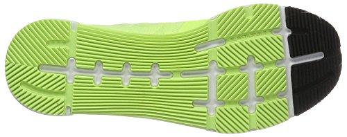 Reebok Damen R Crossfit Speed Tr 2.0 Turnschuhe, Grün Grün (flash Elettrico / Bianco / Blk / Argento)
