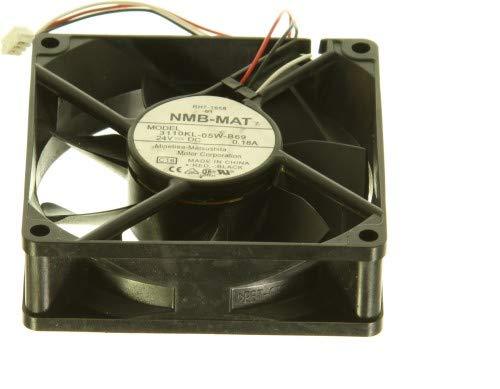 Sparepart: HP Tubeaxial fan (fan 4), - Hewlett Packard Fan 000cn