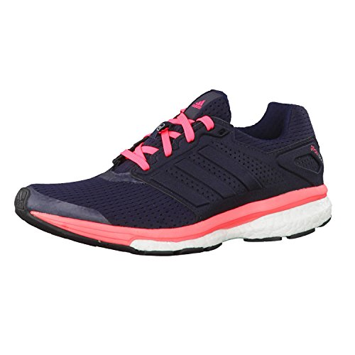 Glide Red 7 silver S15 Met Night Navy Running Supernova flash Femme Adidas Boost gqf11R5