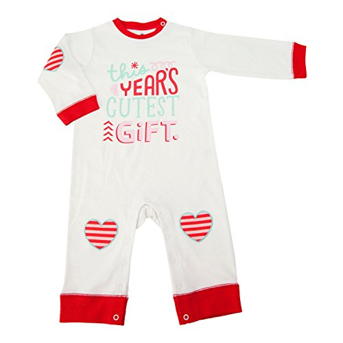 hallmark-baby-festive-holiday-daytime-one-piece-bodysuit-9-12-months-cream-cutest-gift
