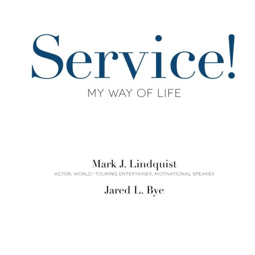 Download Service!  My Way of Life pdf epub