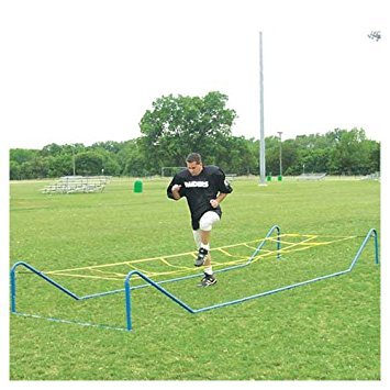 Running Ropes Trainer - Replacement Grid for High Step Agility Trainer