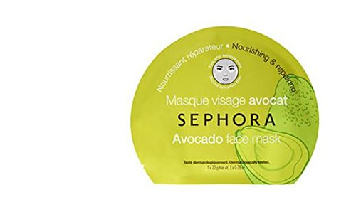 (SEPHORA COLLECTION Face Mask (Avocado-nourishing & repairing) )