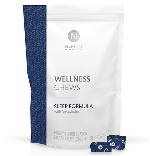 Nerium Wellness Sleep Chews