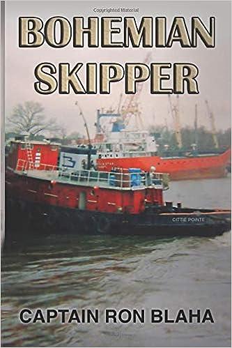 Bohemian Skipper: Amazon.es: Blaha, Capt Ronald M: Libros en ...