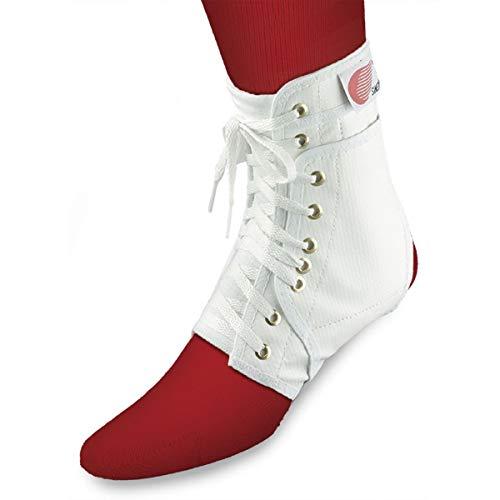 Swede-O Ankle Lok Ankle Brace, Large, White