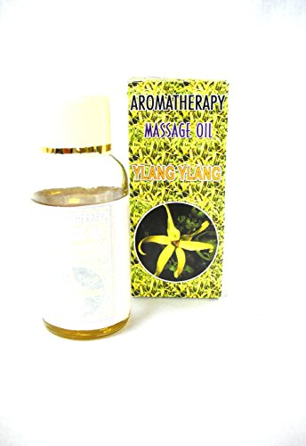 l/essential Oil in Glass Bottle : Ylang Ylang ()
