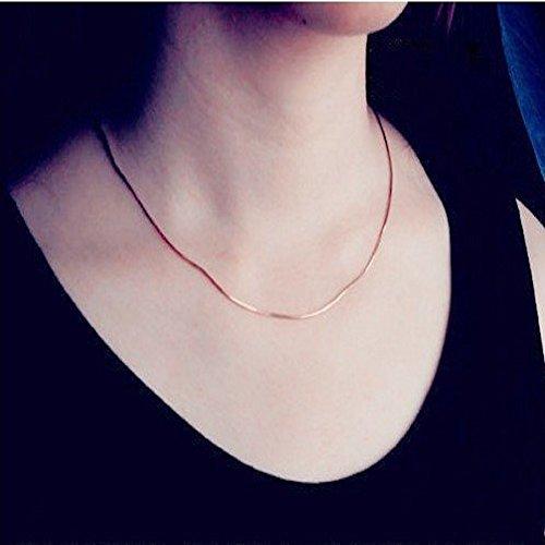 silver-necklace-for-women-rose-gold-chain-fashion-jewelry-cadenas-de-oro