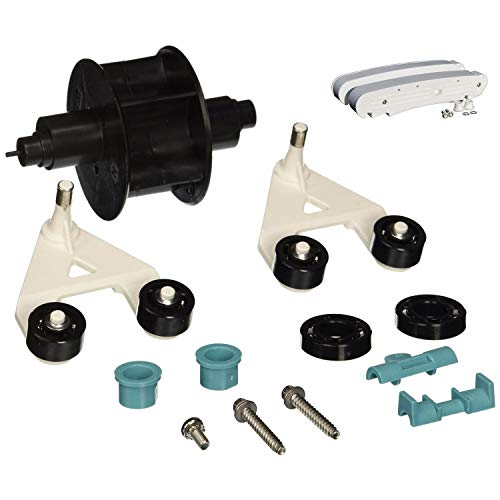 - Hayward Swimming Pool Vac A-Frame Turbine Kit and Pod Kit Vac Ultra Navigator