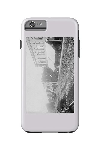 winfield-iowa-view-of-main-street-iphone-6-plus-cell-phone-case-cell-phone-case-tough