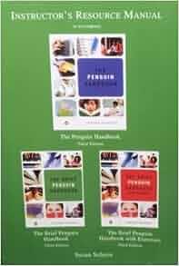 the little penguin handbook 3rd edition ebook