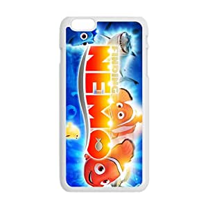 HGKDL Nemo Case Cover For iPhone 6 Plus Case