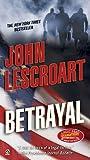 """""""Betrayal"""" av John Lescroart"""