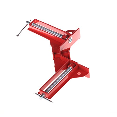 Right Angle Frame : Zfe right angle woodworking frame clamp nielsen wood working