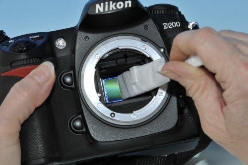 Cámara réflex digital Dust-Aid Platinum Limpiador de Sensor d