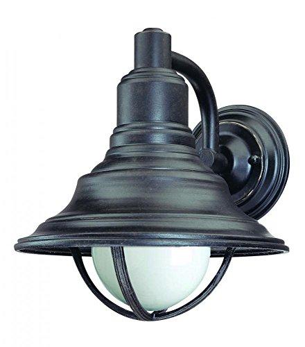 Dolan Designs 9285-68 Bayside Exterior Wall Light Winchester ()