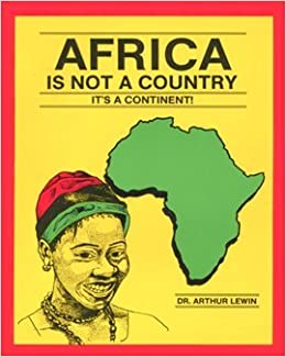 Image result for africa is not a country""