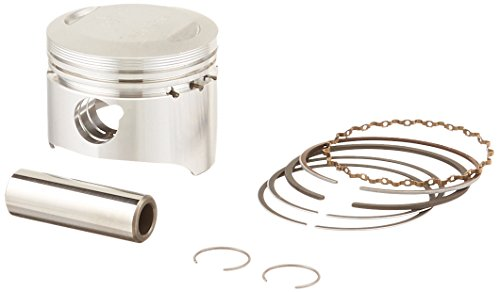 Wiseco 4840M04700 47.00mm 11:1 Compression Motorcycle Piston Kit