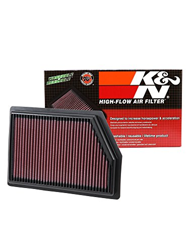 K&N 33-5009 Replacement Air Filter