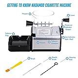 NADAMOO Cigarette Rolling Machine, Cigarette Roller