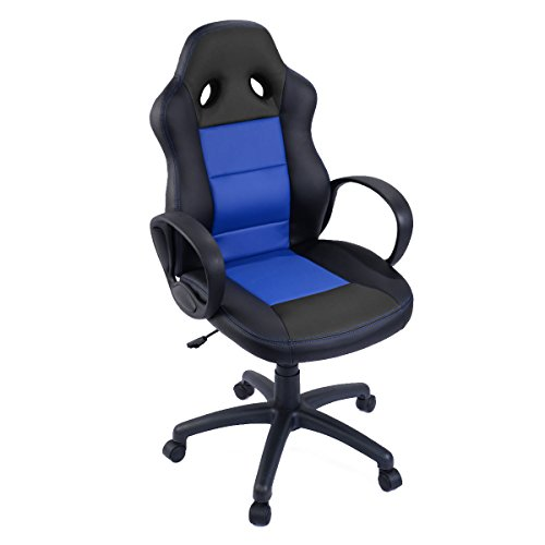 Giantex Office Chair Bucket Gaming