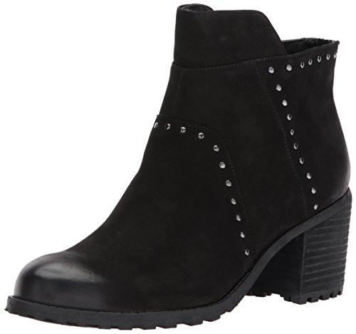 Aerosoles Women's Incentive Ankle Boot, Black Nubuck, 8 M US