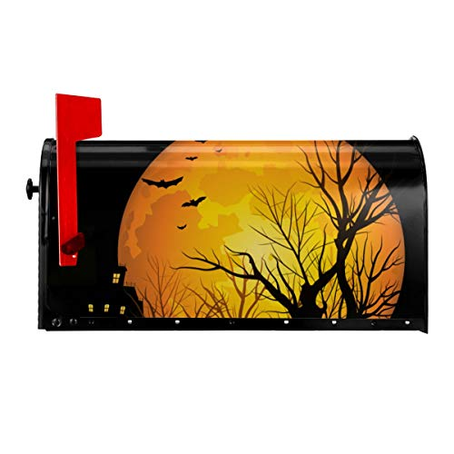 Canny Of The Root Happy Halloween Autumn Tree & Pumpkin Double-Sided Graffiti All Hallows Day,Trick R Treat,b Oo Tank Cover