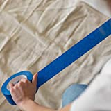 Duck Clean Release Blue Painter's Tape 2-Inch