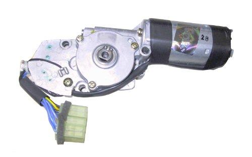 Genuine Hyundai 81631-28010 Sunroof Motor Assembly ()