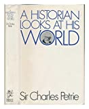 img - for A Historian Looks at His World book / textbook / text book