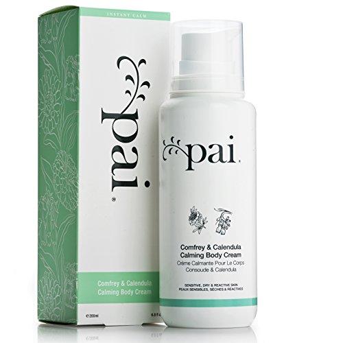 pai-skincare-comfrey-calendula-calming-body-cream-for-sensitive-eczema-prone-skin-200ml-certified-or