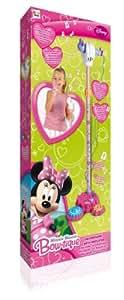 Minnie - Micrófono amplificador (IMC Toys 180895MI1)