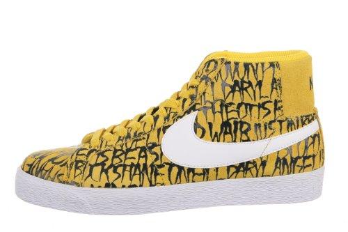 T Nike Femme Yellow shirt Miler White Tour Black Cw15qOrw