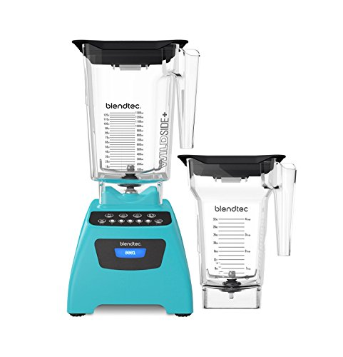 Blendtec Classic 575 Blender Bundle with Wild Side+, used for sale  Delivered anywhere in USA
