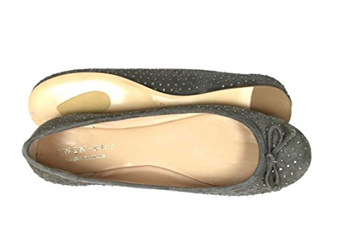 Cps5en Chaussures Simona Ballerines Taupe Set Shoe Chaussons Barberi Twin 40z5WZwqP4