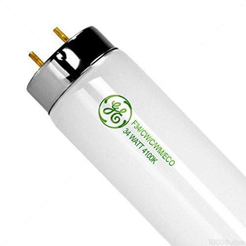 - 34W Cool White Fluorescent Tube Light Bulb Light [Set of 30]