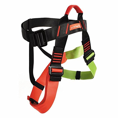 (EDELWEISS Challenge Sit Harness (M/L) )