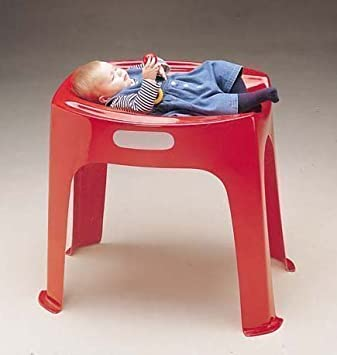 Merveilleux New Jpl Baby Changing Table Toddlers Nappy Changing High Standing Plastic  Unit