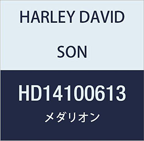 ハーレーダビッドソン(HARLEY DAVIDSON) MEDALLION,FORK LOCK HD14100613 HD14100613  B01MFBAL50